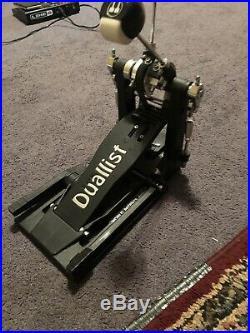 Dualist Double Drum Pedal