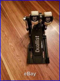 Duallist D4 Bass Drum Pedal