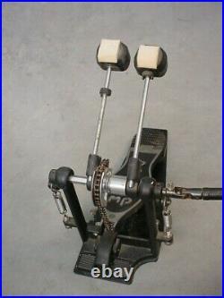 Dw 4000 Double Bass Drum Pedal