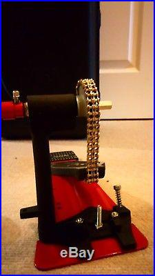 Dw 5000 Double Bass Drum Pedal (accelerator)