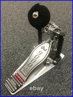 Dw 9000 Series For Double Pedal Set Up