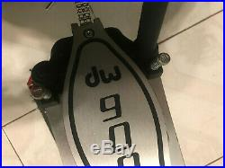 Dw 9000 Slave From A Double Bass Drum Pedal Excellent
