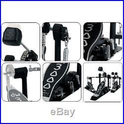 Dw Double Lefty Bass Kick Drum Set Pedal Workshop 3000 Series Left Dwcp3002l