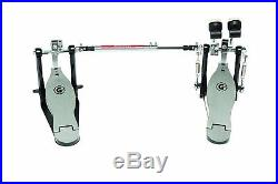 Gibraltar 4711ST-DB Velocity Strap Drive Double Bass Drum Pedal