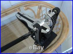Mapex Double Bass Drum Pedal-Mars Series P600TW-Clean & Original-WWShip