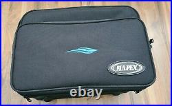 Mapex Falcon Double Bass Drum Pedal (Excellent Condition)