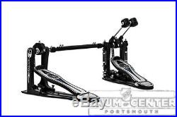 Mapex Falcon Double Bass Drum Pedal PF1000TW