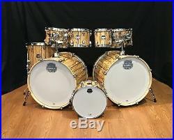 Mapex Mars 8 Piece Double Bass Drum Set-Mars Quad Rover-MA529SFIW-Driftwood