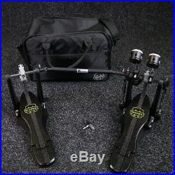 Mapex P800TW Armory Response Drive Double Bass Drum Pedal