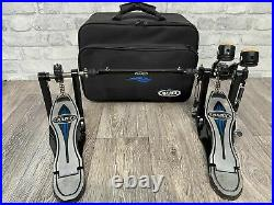 Mapex PF1000TW Falcon Double Bass Drum Pedal / Hardware #PD002