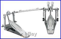 NEW Tama Speed Cobra 910 Double Twin Bass Drum Pedal, #HP910LWN