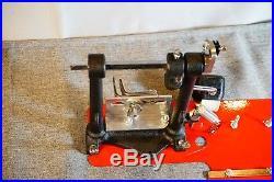 NOS DW 5000 Double Bass Drum Pedal Extension Kit
