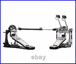 New Taye Drums MetalWorks TMW-D Double Bass Drum Pedal
