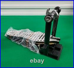 PDP PDDP402 Double Bass Drum Pedal (Missing Linkage Bar)