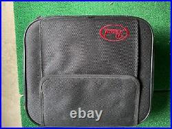 PEARL P2002C Eliminator Double Bass Drum Pedals