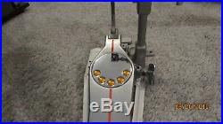 PEARL P3002D Eliminator Demon Drive Double Bass Drum Pedal