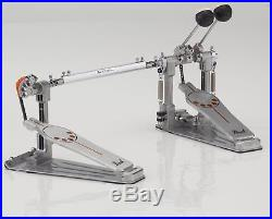 Pearl 930 Series Longboard Double Bass Drum Pedal P-932