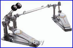 Pearl Demon Chain Eliminator Lefty Bass Drum Double Pedal P-3002CL