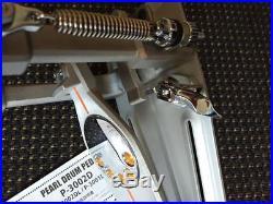 Pearl Demon Direct Drive Double Bass Drum Pedal P3002D