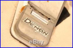 Pearl Demon Direct-Drive Double Bass Drum Pedal (P3002D) Used