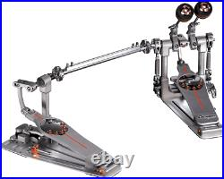 Pearl Demon Drive Direct Drive (P3002D) Double Bass Drum Pedal New