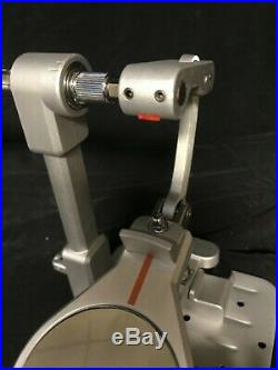 Pearl Demon Drive P-3002DL Double Kick Drum Pedal Left-handed B Stock IG247