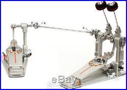 Pearl Demon Drive P-3002D Double Kick-drum Pedal (Open Box)