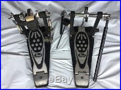 Pearl Double Bass Drum Bass Pedal
