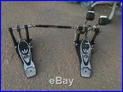 Pearl Eliminator CHAIN DRIVE Double Bas Drum Pedal