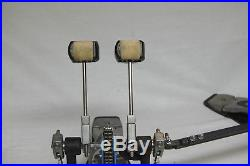 Pearl Eliminator Double Bass Drum Pedal + All Cams