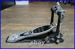 Pearl Eliminator Dual Chain Single Bass Drum Pedal withBag