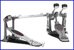 Pearl Eliminator Redline Double Bass Drum Pedal Chain Drive