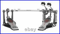Pearl P2052C Eliminator Double Bass Drum Pedal Chain Drive