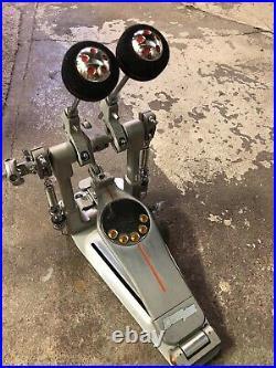 Pearl P3002DL Demon Drive Eliminator Bass Drum Double Pedal