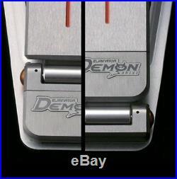 Pearl P3002D Eliminator Demon Direct Drive Double Bass Drum Pedal