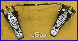 Pearl P902 Double Bass Drum Pedal