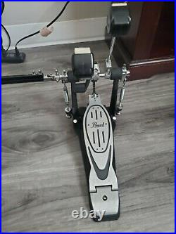 Pearl P902 Power Double Bass Drum Pedal