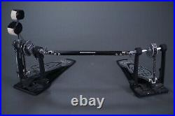 Pearl P902 Powershifter Chain-drive Double Bass Drum Pedal L@@k