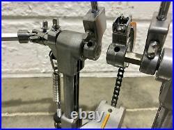 Pearl P932 Detonator Double Bass Drum Pedal Drum Hardware /Accessory #PD701