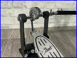 Pearl P-902 Chain Drive Double Bass Drum Pedal Drum Hardware #PD079