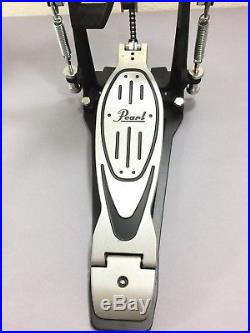 Pearl P-902 Double Bass Drum Pedals