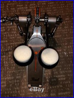 Pearl P-932 Demonator Bass Drum Double Pedal Double Pedal