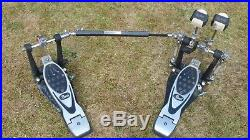 Pearl Powershifter Eliminator P2002B Double Bass Pedal