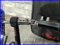Pearl Powershifter Eliminator P-2002C Double Bass Drum Pedal Drum #PD610