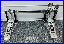 Pearl Powershifter P1002 Double Bass Drum Pedal