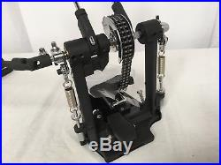 Premier Drums 6000 Series Lefty Double Bass Drum Pedal/Blow Out Price! /Brand New