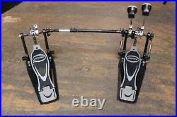 Pulse Dual Chain Double Bass Drum Pedal