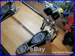 Roland KD-8 Kick Drum Trigger withTama Iron Cobra 200 Double Kick Pedal RW52413