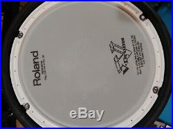 Roland TD-11K V-Drums V-Compact Series w Tama Iron Cobra Double Bass Pedal