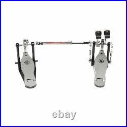 STRAP DRIVE DOUBLE BASS DRUM PEDAL 4700 Series